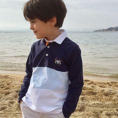 La mer en Octobre ♡ . . #GolfeStTropez #bonheur #plage #vacances #toussaint #polos #couleurs #colours #classic #photodujour #picoftheday #instakids #instapic #vetementsenfants #modeenfant #enfants #chic #kidsfashion #kidsstyle #fashionforkids #kidswear #children #mode #enfant #kids #style #kidswear #eshop #creation #polofield_official