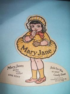 Top 10 Old Time Vintage Candy Brands That Are Still Relevant and . Retro Candy, Vintage Candy, Retro Vintage, Vintage Toys, Retro Advertising, Advertising Signs, Vintage Advertisements, Mary Jane Candy, Old School Candy
