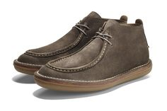 Cole Haan & Todd Snyder 2015 Fall Collection