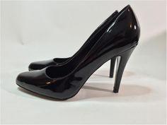 Annons på Tradera: Aldo, Oanvända Högklackade skor, Strl: 39