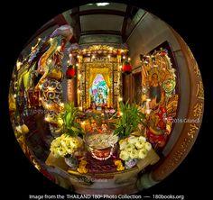 Image of Guan Yin: 觀世音: เจ้าแม่กวนอิม, Chiang Mai