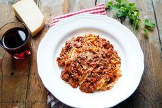 Ragu di cinghiale - Cooking Italy
