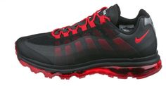 Nike Air Max 95 For Men Black/Red discount coupons
