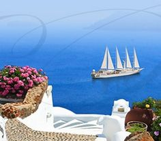 Discover Europe's sparkling seas, enchanting islands, tiny villages and legendary cities on a luxury Mediterranean adventure. With fewer than 300 guests, each small ship feels like your own private yacht. You will be pampered while enjoying a comfort and entertainment a luxury cruise.  Book your luxury Mediterranean yachting vacation and FREE hotel stay now, call 1.800.330.8820 – we'll take you closer to the Europe no one else can reach.