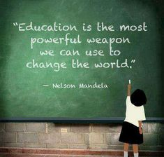 Inspirational Education Quotes for Better Education Process.