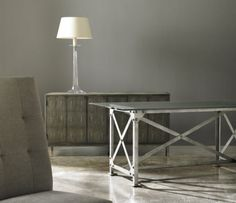 Ford Shagreen Console - Lillian August