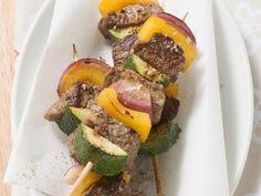 Lamm-Schaschlik ist ein Rezept mit frischen Zutaten aus der Kategorie Lamm. Probieren Sie dieses und weitere Rezepte von EAT SMARTER!