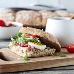 Godt nytt mat-år! Ny ukemeny + frokosttips på @trinesmatblogg #matglede #hei2019