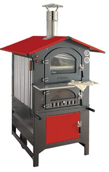 Outdoor Pizza Ovens | Outdoor Wood Ovens | Wood Fired Pizza Oven