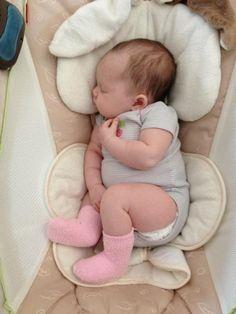 Sweet baby Olivia!