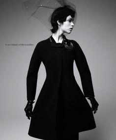 Meghan Collison photographed by Gregory Harris for Harper's Bazaar US, August 2013.