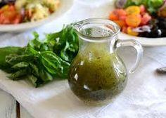 paleo zesty italian dressing http://www.rewildthyself.com/simple-zesty-italian-paleo-salad-dressing-recipe/