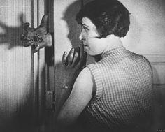 Un perro andaluz - Luís Buñuel - 1929