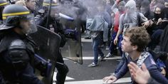 French Army Prepares for Civil War to Purge 'Undesirables;' U.S. Next? (Videos)