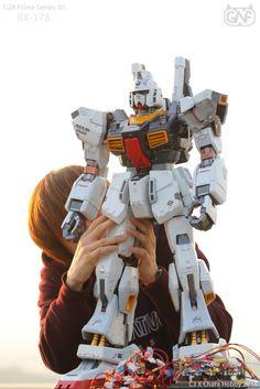 Gundam Rx-78 1:28