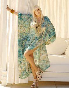 "Susana Gimenez ""The"" diva number one of Argentina."