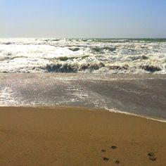 Ventura Beach, California...my favorite place on earth!