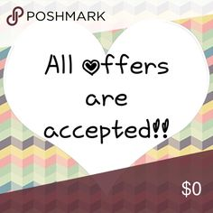 Variety of Dresses- Shoes- Jewelry- Tops- Skirts I'm happy to share my closet with my fellow Poshers! All reasonable offers are accepted! Fast shipping & 5 star reviews! Other