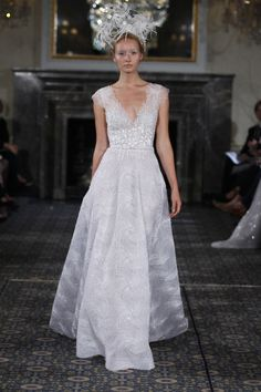 3f6bfc169a Mira Zwillinger 2016 Stardust Collection. Vestidos ...