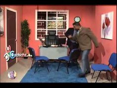 Boca de Piano es un Show El seguridad @FaustoMata5 #Video - Cachicha.com
