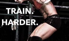Crossfit fit motivation