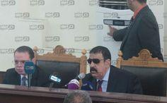 #دومة للمحكمة : نحوا كرهكم لـ #ثورة_يناير جانبًا  #مصر_العربية