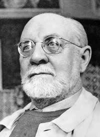 Photographs of Henri Matisse