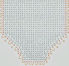 iCrochetstuff: Maxi-cosi zpagetti voetenzak