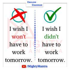 25 Common Grammar Mistakes in English English Grammar For Kids, Teaching English Grammar, English Writing Skills, Learn English Words, English Language Learning, Advanced English Vocabulary, English Sentences, English Idioms, English Phrases