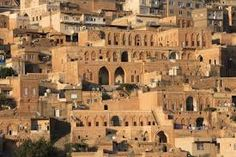 The city of Mardin is memorable for tourists, yet ironically still unknown to many who live in Turkey. Its stunning architecture draws you to explore the meandering lanes and stone houses which unwind down the hillside. Akkadian Empire, Agricultural Development, Cedar Forest, Cradle Of Civilization, Ancient Mesopotamia, Stone Houses, City State, Source Of Inspiration, Historical Sites
