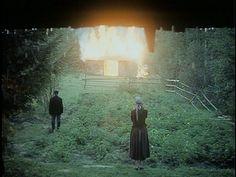 The Mirror / Zerkalo (Andrei Tarkovsky, 1975)