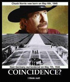 Hahaha....makes you wonder...