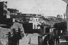 Barranco Bajada de Baños 1913-02-22