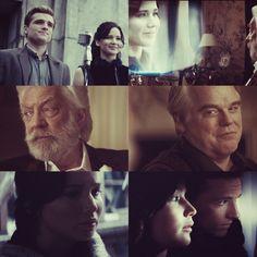 Katniss and Peeta against the world!!