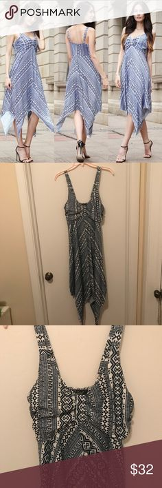 "NWT paisley floral print midi dress *NOT ANTHROPOLOGIE, tagged for exposure only. This is an exclusive private boutique brand. Brand new with tags. Fit is true to size. Order your normal size.❗️Price firm unless bundled❗️ ✈️ships same or next day😘 approx 38"" long with adjustable shoulder straps. Anthropologie Dresses Maxi"
