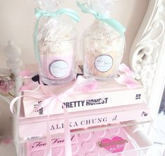 Sixth Scent, Strawberry Shortcake & Chocolate Cupcake Candles on Etsy - want to buy All Things Cute, Girly Things, Girly Stuff, Pink Stuff, Princess Aesthetic, Pink Aesthetic, Chloe Perfume, Cute Candles, Cupcake Candle