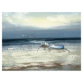 """Found it at Wayfair - """"Low Tide"""" by Rio Painting Print on Canvas"""