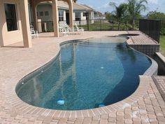 Elite Weiler Pools Is Your Source For Sarasota Residential Pool And Spa  Installation And Design. Enjoy Your Backyard With A Custom Residential  Swimming Pool ...
