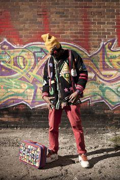 Chris Saunders Photography l Johannesburg Street Style #SouthAfrica #elevenparis