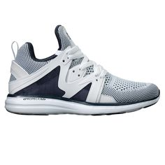 ed2e95dc3bac7 Athletic Propulsion Labs  Women s Ascend shoe in White Midnight