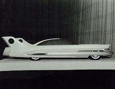 Ford Centaur 1954