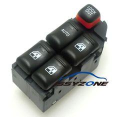 Power Window Switch Oldsmoblle Cutlass 22706008 SW3774 IWSGM024