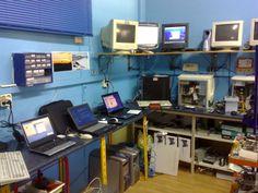 Servicio Tecnico de Microvell Informatica www.microvell-informatica.com Reparacion de Ordenadores Madrid