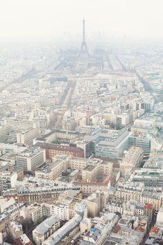 A Feminine Tomboy | annstreetstudio: A Parisian getaway for quiet...