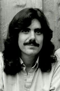Rick Riordan when he was younger! <---- he looks like captain hook! <-- pinning for that comment