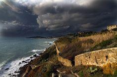 Coast Piombino