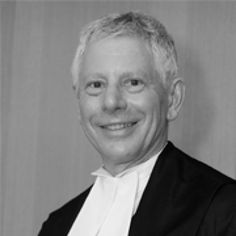 Justice Barry Leon--High Court of the Virgin Islands (Commercial Division), Eastern Caribbean Supreme Court