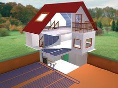 Eigenschappen BioClina systeem Tegenwoordig worden er hoge eisen gesteld aan de verwarmingstechniek van moderne gebouwen. Opdrachtgevers streven ernaar om het energieverbruik merkbaar te vermindere…