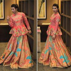 """Urwa Hocane looks like the modern Punjabi kuri in this bright traditional dress! 💃 #PunjabNahiJaongi #PNJ @pnjthemovie @urwatistic . ⠀ ⠀ ⠀ ⠀ ⠀ ⠀ ⠀ ⠀ ⠀ ⠀ ⠀ ⠀ ⠀ . ⠀ ⠀ ⠀ ⠀ ⠀ ⠀ ⠀ ⠀ ⠀ ⠀ ⠀ ⠀ ⠀ ⠀ ⠀ ⠀ ⠀ ⠀ ⠀ .. ⠀ ⠀ ⠀ ⠀ ⠀ ⠀ .. #fashion #style #stylish #love #socialenvy #PleaseForgiveMe #me #cute #photooftheday #nails #hair #beauty #beautiful #instagood #instafashion #pretty #girl #girls #eyes #model #dress #skirt #shoes #heels #styles #outfit #purse #jewelry"" by @letstokeman. #familia #amor #love…"
