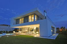 Gallery of Cabo House / Vanguarda Architects - 8